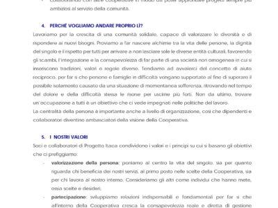 Carta dei Servizi pag. 3