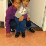 Salim e Lidia