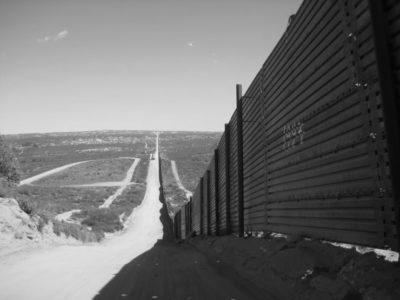 confini e frontiere