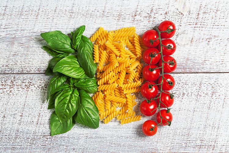 Impariamo a conoscere l 39 arte della cucina italiana - Imparare l arte della cucina francese ...